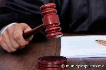 Se ampara magistrado del TJA tras detención de Guillén Almaguer - Municipios Puebla