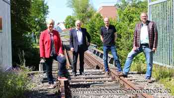 Heiligenstadt: ÖPNV im ländlichen Raum stärken - Einbecker Morgenpost