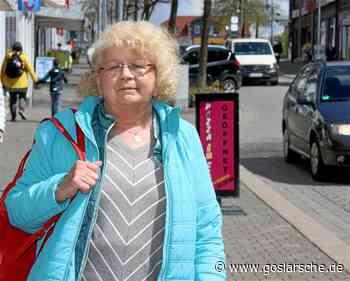 Karin Bösenberg ist erste Behindertenbeauftragte in Clausthal-Zellerfeld - Oberharz - Goslarsche Zeitung