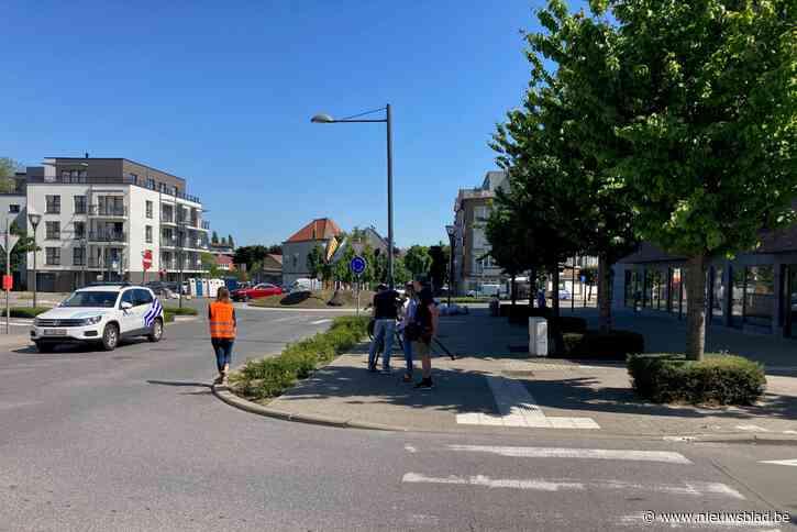 Vrouw doodgestoken tijdens wandeling met baby in Evere, verdachte opgepakt - Het Nieuwsblad