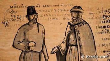 Como eram as roupas tradicionais russas? - Gazeta Russa