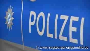 Unbekannter fährt Auto in Mühlhausen an: Polizei bittet um Hinweise - Augsburger Allgemeine