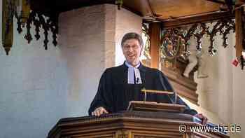 "Bordesholm: Mit ""Leichtem Gepäck"" geht Pastor Thomas Engel in den Ruhestand | shz.de - shz.de"