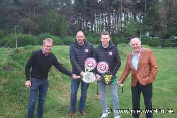 Voetbalploeg FC Goalgetters gooit zich nu ook op andere sport die steeds meer succes kent in Vlaanderen