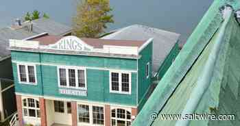 Feds invest $485000 in Annapolis Royal's King's Theatre   Saltwire - SaltWire Network