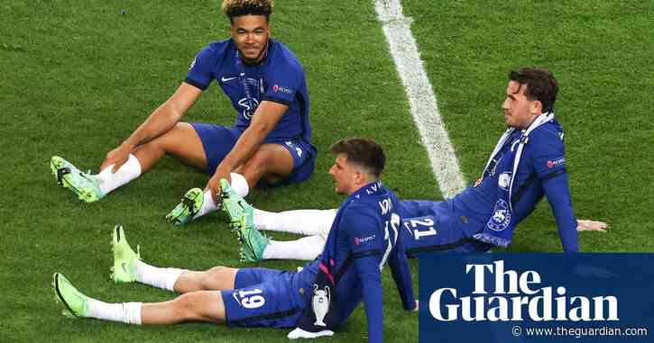 Chelsea rule Europe again and who will make England cut? – Football Weekly