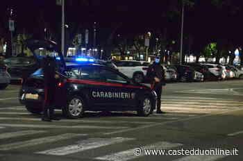 In giro di notte oltre il coprifuoco: multe a Selargius e Serramanna - Casteddu Online