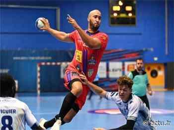 Eure. Le Saint-Marcel Vernon handball enregistre deux arrivées et une prolongation de contrat - actu.fr