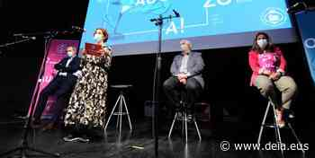 Bilbao la Vieja, San Francisco y Zabala aunarán comercio y cultura en verano - Deia