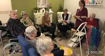 In Senioreneinrichtungen in Walzbachtal und Graben-Neudorf kehrt Normalität ein - BNN - Badische Neueste Nachrichten