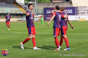 ⚽️ Calcio, prova di carattere per il Lumezzane: battuta la Valcalepio - Bsnews.it
