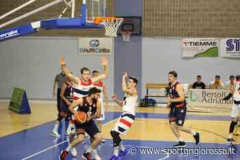 Un generoso Pizzi cade sotto il bombardamento di Lumezzane ed è secondo, da sabato via ai playoff - SportGrigiorosso