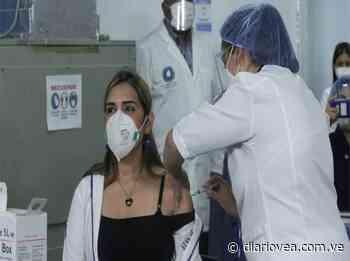 Finalizan vacunación del personal de salud en Tucupita - Diario Vea