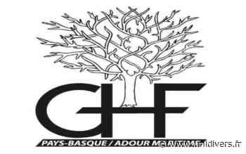 Généalogie à St Jean Pied de Port Saint-Jean-Pied-de-Port mardi 1 juin 2021 - Unidivers