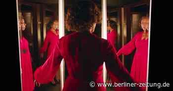 """""""Das blutrote Kleid"""": Erotik in den Fasern eines edlen Fetzens - Berliner Zeitung"""