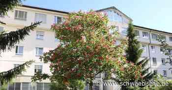 Das Aus der Helfenstein Klinik in Geislingen ist fix - Schwäbische