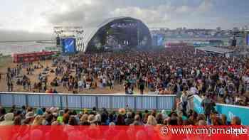 Festival Marés Vivas em Vila Nova de Gaia adiado para 2022 - Correio da Manhã