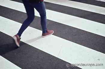 Atropelada a atravessar passadeira em Vila Nova de Gaia - Record TV Europa - Record TV Europa