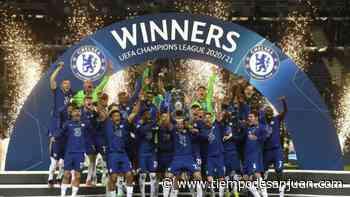 ¡Chelsea es el nuevo rey de Europa! - Tiempo de San Juan