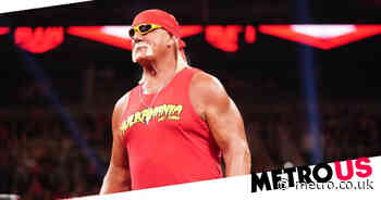 Hulk Hogan totally ripped at 67 as WWE legend reveals 'crazy' workout - Metro.co.uk