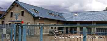 Hartheims Bauhof bekommt eine Photovoltaikanlage - Hartheim - Badische Zeitung - Badische Zeitung