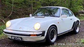 Porsche-dieven actief in Heuvelland - 1Limburg   Nieuws en sport uit Limburg