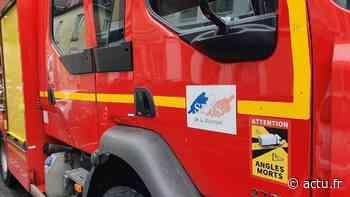 Evron : blessée grièvement après une chute, une femme héliportée au CHU d'Angers - Le Courrier de la Mayenne