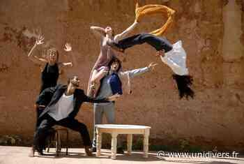 Parfois ils crient contre le vent Espace Cirque Antony samedi 19 juin 2021 - Unidivers