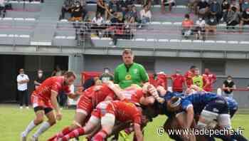 Gimont. Rugby : le club de l'Etoile se porte bien - ladepeche.fr