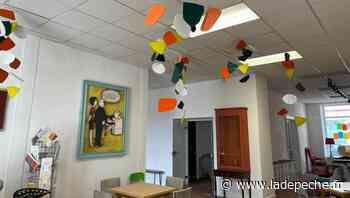 Atelier 122 : et la culture s'invite à Gimont - ladepeche.fr