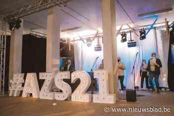 Arendonk Zingt & Swingt online bekoort zesduizend bezoekers - Het Nieuwsblad