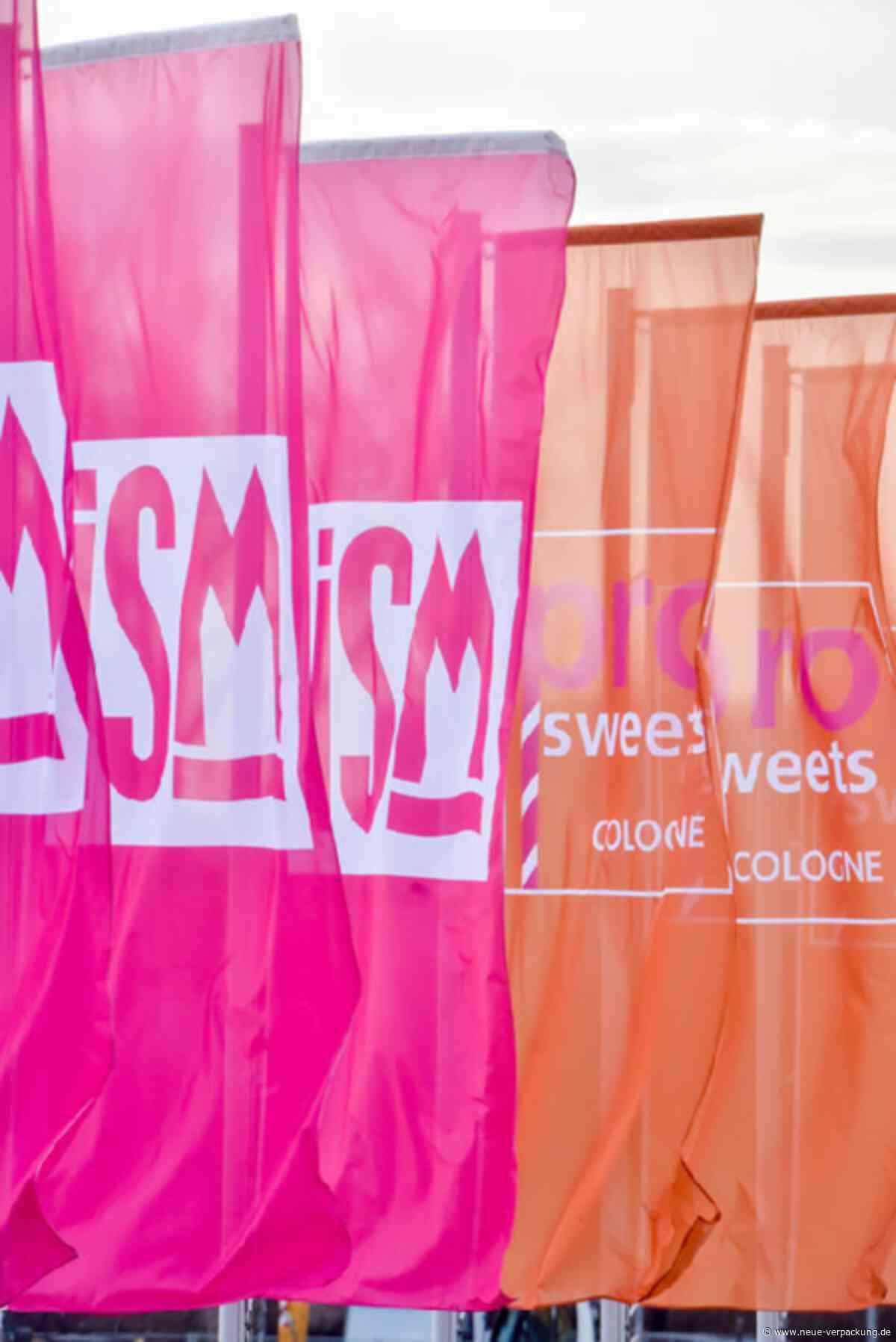Gute Vorzeichen für die Pro Sweets Cologne 2022 nach Frühbucherphase - neue verpackung