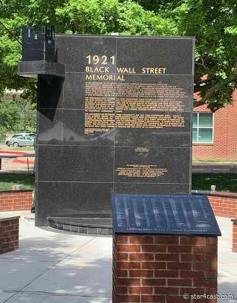 Tulsa Massacre – another Mercury Pluto rampage