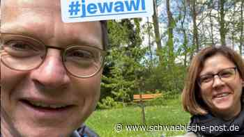 #jewawi bei Neresheim im Tiefental - Schwäbische Post