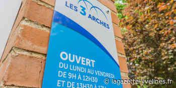 Les Trois arches, lieu dédié aux malades du cancer et leurs proches, ouvre ses portes - La Gazette en Yvelines