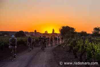 `Rioja y pedal´ sustituye en Cenicero a `Eroica Hispania´ que este año se organiza en Haro - Radio Haro - Cadena SER