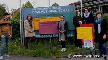 Das Jugendhilfezentrum in Ebern feiert 20-jähriges Bestehen - Main-Post