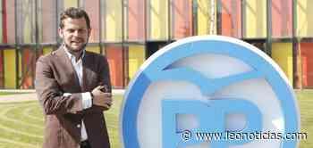 Génova confirma la candidatura oficial del PP de León: Javier Santiago Vélez en la presidencia y David Fernández, secretario general - leonoticias.com