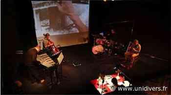 Unda, concert dessiné Domaine Chavat vendredi 4 juin 2021 - Unidivers