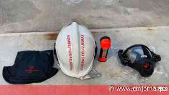 Bombeiros de Felgueiras assinalam Dia do Bombeiro com entrega de equipamentos - Correio da Manhã