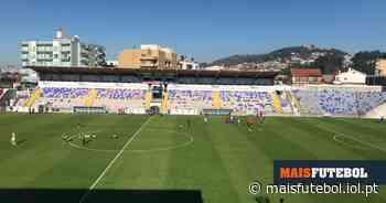 Felgueiras e Oliveira do Hospital asseguram presença na Liga 3   MAISFUTEBOL - Maisfutebol