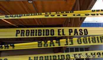 Artefacto explosivo dejó un muerto y tres heridos en Tierralta - Caracol Radio