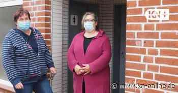 Stille Örtchen in Preetz: Desinfektion in großem Stil - Kieler Nachrichten