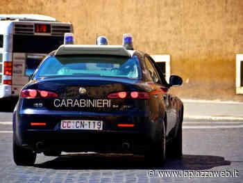 Albignasego: furto aggravato per un giovane marocchino - La PiazzaWeb - La Piazza