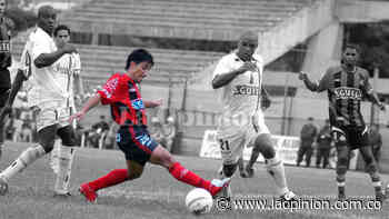 ¿Lo recuerda? Morán, el venezolano campeón con el Cúcuta Deportivo | Noticias de Norte de Santander, Colombia y el mundo - La Opinión Cúcuta