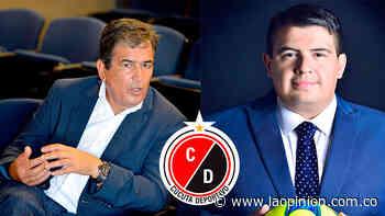 Cúcuta Deportivo: cruce de versiones por gestión de abogado mexicano | Noticias de Norte de Santander, Colombia y el mundo - La Opinión Cúcuta