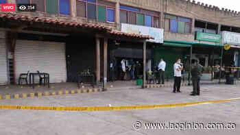 Una persona muerta y otra herida deja ataque en Villa del Rosario   Noticias de Norte de Santander, Colombia y el mundo - La Opinión Cúcuta