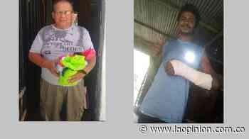 Desaparecieron en Cúcuta y Villa del Rosario   Noticias de Norte de Santander, Colombia y el mundo - La Opinión Cúcuta