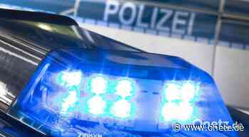 Sulzbach-Rosenberg: Auto mit Farbe besprüht - Onetz.de