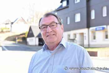 Bürgermeister in Hermsdorf wiedergewählt - Sächsische.de